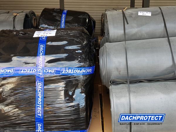 DACHPROTECT EPDM Dachbahn 1,5 mm / 2,5 m x 1,5 m