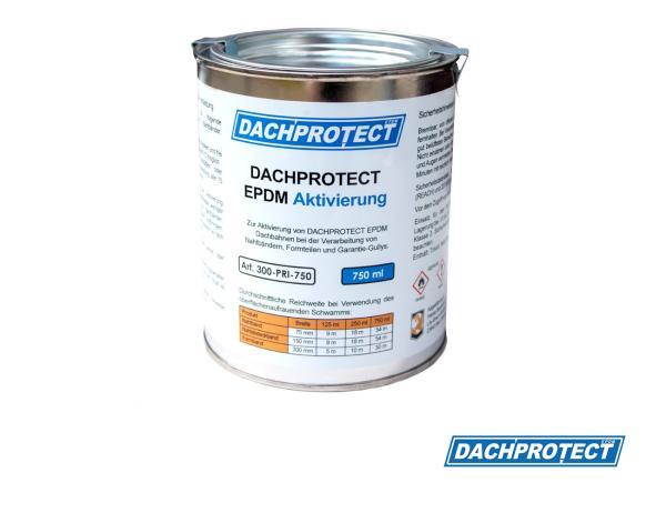 DACHPROTECT EPDM Aktivierung 750ml für Nahtprodukte (bis 55 m Naht)