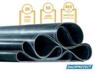 DACHPROTECT EPDM DACHBAHNEN gemäß Wunschmaß / im Zuschnitt Variante: 1,2 mm | 3,05 m Breite