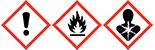 Gefahrenpiktogramm