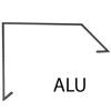 Aluminium-korrosionsfrei