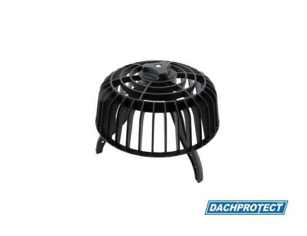 Universal Kiesfangkorb DN 70 - 200 mm, UV-stabilisiert + schlagzäh