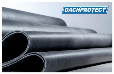 EPDM-Dachbahn 1,2 mm