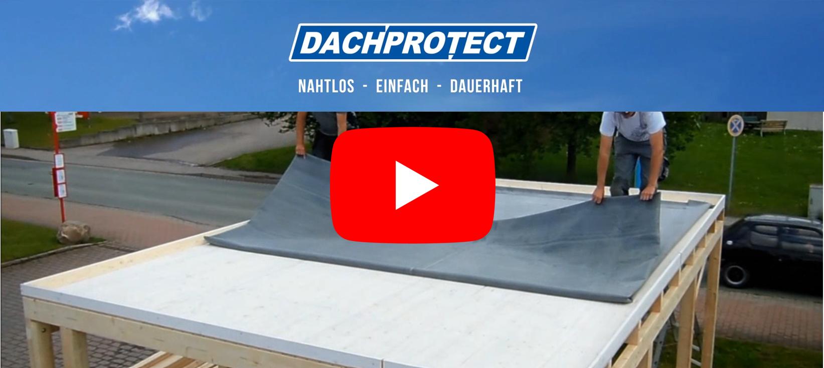Dach-mit-EPDM-herstellen