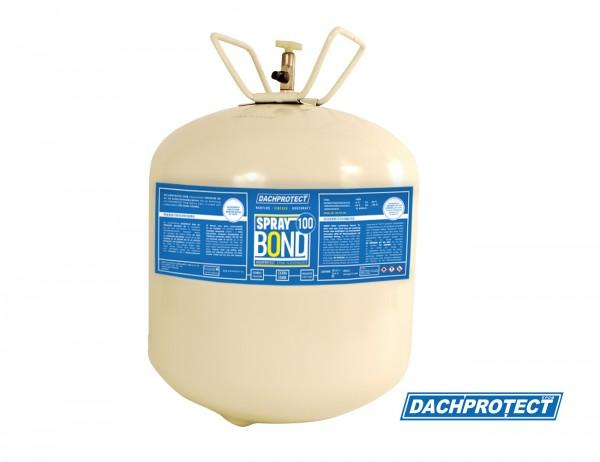 EPDM Kontaktkleber SprayBond 100 17 Liter - Reichweite bis 100m²